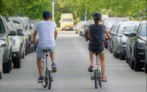 Bonus bici: oltre 600 mila biciclette e monopattini in più sulle strade