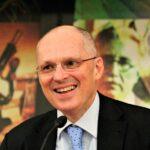 Walter Ricciardi: salute e sostenibilità, frontiera della ricerca