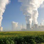 Nel 2020 gas serra -9.8% in Italia