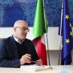 Cingolani: Italia e UE manterranno le promesse dell'Accordo di Parigi