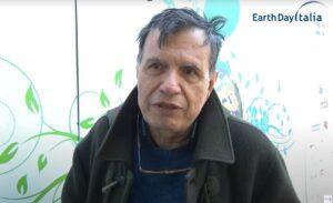 """Parisi: """"La ricerca è fondamentale per la pace"""""""
